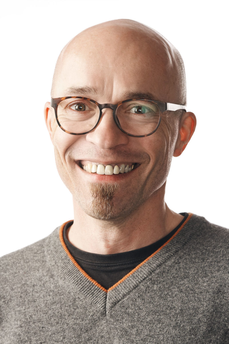 Micha Hofmann