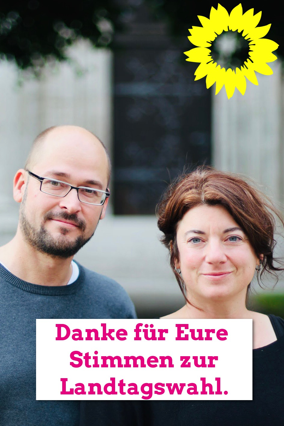 Landtagswahlen in Thüringen – Knapper als erwartet!